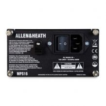 Allen & Heath Optional redundant, hot swappable PSU for dLive Surfaces, MixRacks and Expander
